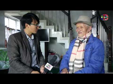 (नेपाल किरात कुलुङ संघका केन्द्रिय सल्लाहकार वीरचन्द्र कुलुङ || Bir Chandra Rinho Kulung Interview || - Duration: 1 hour, 10 minutes.)