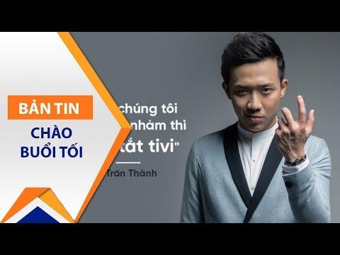 Khuyên tắt tivi, Trấn Thành thách thức khán giả? | VTC - Thời lượng: 8 phút, 44 giây.