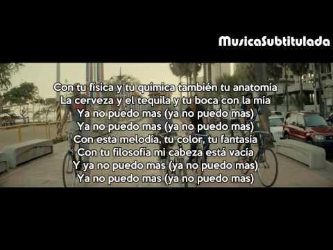Enrique Iglesias – Bailando ft. Descemer Bueno, Gente De Zona [Letra]