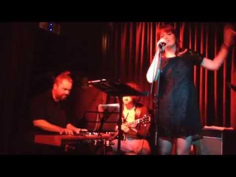 Suzanne Savage & The Matteo Addabbo Organ Trio live in Dublin