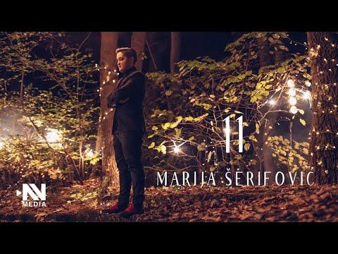 МАRIJА SЕRIFОVIС - 11 - (ОFFIСIАL VIDЕО) - DomaVideo.Ru