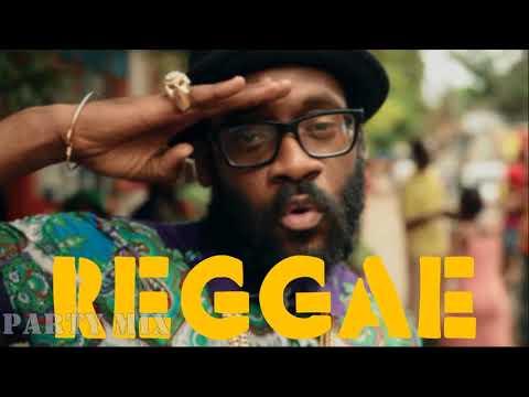 REGGAE MIX 2019 -  MIXED BY DJ XCLUSIVE G2B - Best reggae Mix