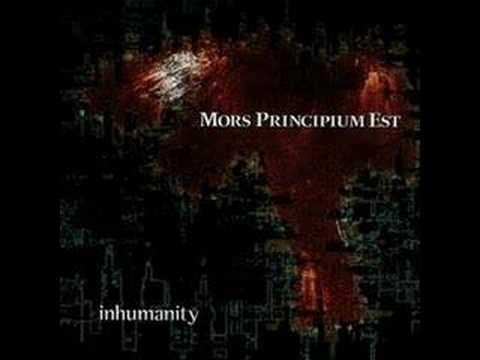 rubix172 - Here is the 7. song in the album Inhumanity. It is a instrumental song so no lyrics.