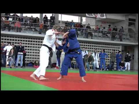Fase Sector Norte del Cpto España de Judo Absoluto (14)