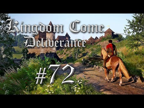 Kingdome Come #72 - Kingdom Come Deliverance Gameplay German