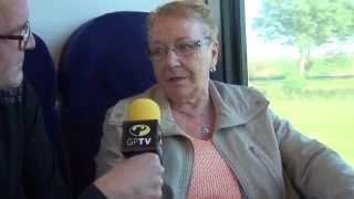 3 Spoor Janny haalt herinneringen op in Harlingen