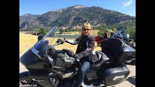 8. Extraordinary 2018 Yamaha Star Venture First Ride