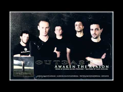 Outcast - Abysmal online metal music video by OUTCAST