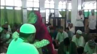 ruqya sharia in indonesia