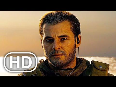 CALL OF DUTY BLACK OPS COLD WAR All Cutscenes Full Movie (2020) HD