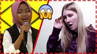 Video Sharla 'Memory' Voice Kids Indonesia [REACTION] MP3, 3GP, MP4, WEBM, AVI, FLV Desember 2018