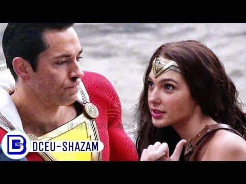6 Extreme Superpowers Of Shazam | Explained In Hindi | BlueIceBear