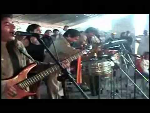 alejandro y los veliz veliz-en vivo- acos  bailable-termas- año 2006