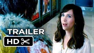 Nonton The Secret Life Of Walter Mitty Extended International Trailer  2013    Ben Stiller Movie Hd Film Subtitle Indonesia Streaming Movie Download