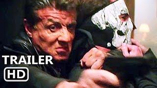 Video ESCAPE PLAN 2 Official Trailer (2018) Sylvester Stallone, Dave Bautista Action Movie HD MP3, 3GP, MP4, WEBM, AVI, FLV Juni 2018