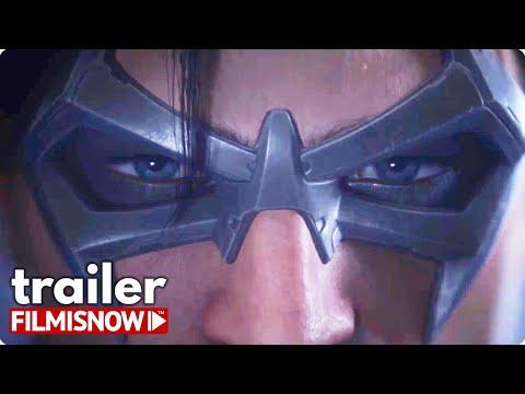 GOTHAM KNIGHTS DC Fandome World Premiere Trailer (2021) Video Game