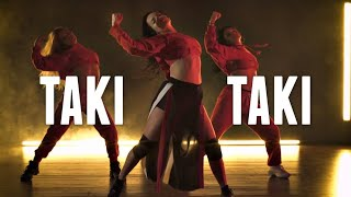 Video DJ Snake - Taki Taki ft. Selena Gomez, Cardi B, Ozuna - Dance Choreography by Jojo Gomez Ft. Nat Bat MP3, 3GP, MP4, WEBM, AVI, FLV Desember 2018