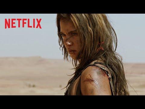 Revenge   Official Trailer [HD]   Netflix