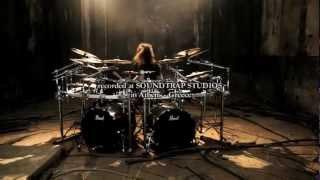 Video George Kollias - Intense Metal Drumming II MP3, 3GP, MP4, WEBM, AVI, FLV Mei 2017