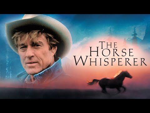 #7 The Horse Whisperer 1998