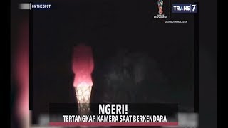 Video On The Spot - NGERI! Tertangkap Kamera Saat Berkendara - On The Spot Terbaru 28 Juni 2018 MP3, 3GP, MP4, WEBM, AVI, FLV Agustus 2018