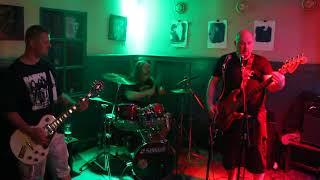 Video Drutty - Torzo (live) Olomouc, Ponorka