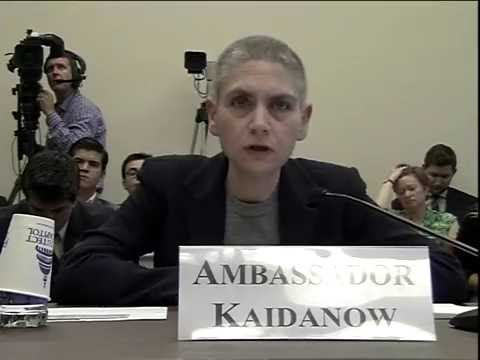 Subcommittee Hearing: The State Department's Counterterrorism Bureau: Budget... (EventID=102307)