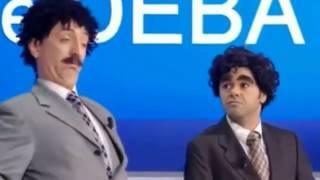 Video Le débat des Primaires Parodie - Gad Elmaleh et Jamel Debbouze MP3, 3GP, MP4, WEBM, AVI, FLV Juli 2017