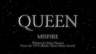 Nonton Queen - Misfire (Official Lyric Video) Film Subtitle Indonesia Streaming Movie Download
