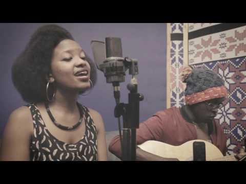 Jamhuri Jam Sessions V01E07: WENDY KEMUNTO - Africa (Yemi Alade/Sauti Sol COVER) & Yule (ORIGINAL)