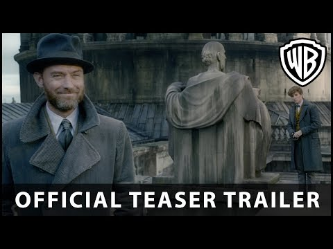 Fantastic Beasts: The Crimes of Grindelwald - Trailer F1 (ซับไทย)