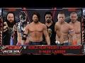 WWE 2K17 LADDER MATCH CHAMPIONSHIP inkl. PPV PROGNOSEN #BeReal