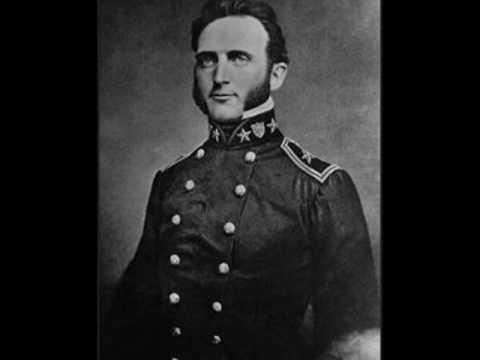 Civil War Generals Killed in the Line of Battle