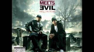 Eminem ft  Royce Da 5'9'' - Take From Me