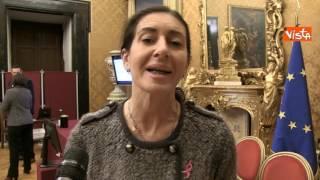 Elena Centemero (FI) sulla salute al femminile