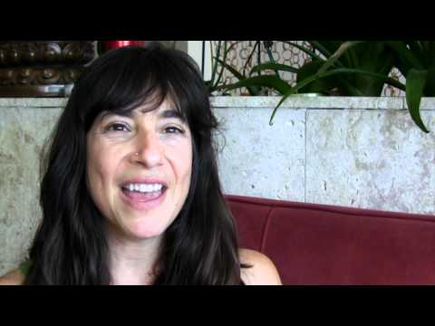 Allaine Stricklen, Gentle Therapeutics Yoga Teacher at Miami Life Center video