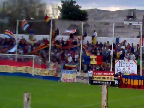 el tricolor...CLUB ATLETICO COLEGIALES.... - La Banda del Tricolor - Colegiales
