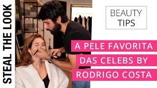 A Pele Favorita das Celebridades by Rodrigo Costa |  STEAL THE LOOK - Dicas de Beleza