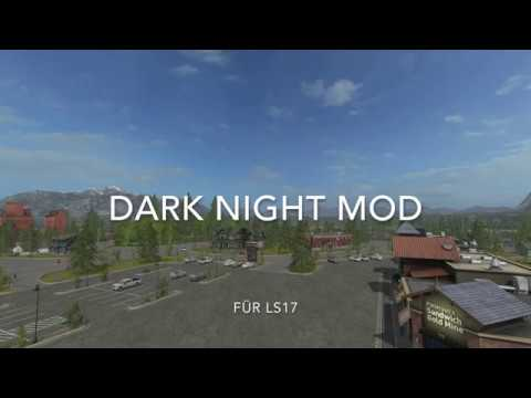 Dark Night v1.0