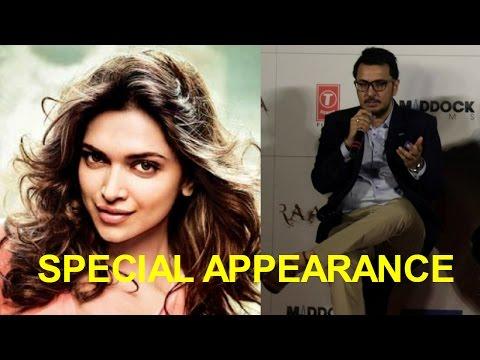 Deepika Padukone Doing A Special Appearance In Raabta: Dinesh Vijan