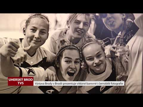 TVS: Uherský Brod 23. 6. 2018
