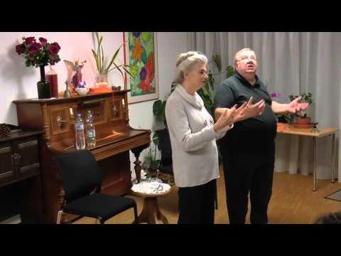 Psi Moments 15 Teil 4 - Robert Brown - Demonstrationen medialer Fähigkeiten