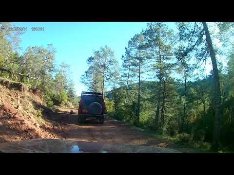 SPAIN 2017 TOUR - GREEN LANE 3