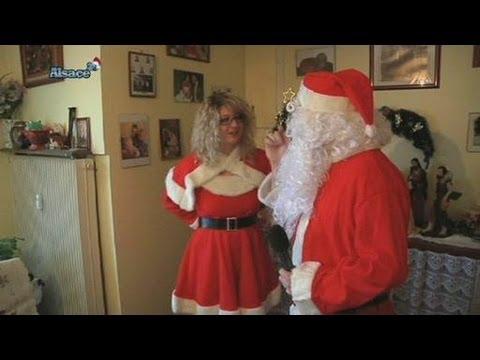Père Noël, un métier comme un autre!