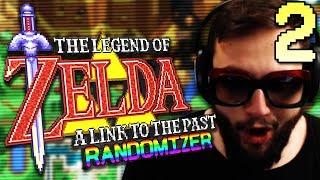 Video Zelda Randomizer (LTTP) - KING SEED + GACHI FEST MP3, 3GP, MP4, WEBM, AVI, FLV Juni 2018