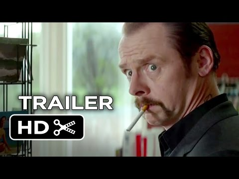 Simon - Subscribe to TRAILERS: http://bit.ly/sxaw6h Subscribe to COMING SOON: http://bit.ly/H2vZUn Like us on FACEBOOK: http://goo.gl/dHs73 Follow us on TWITTER: http://bit.ly/1ghOWmt Kill Me Three...