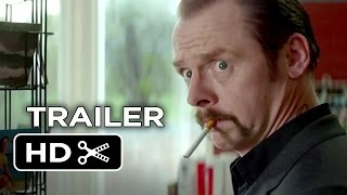 Nonton Kill Me Three Times Official Trailer  1  2015    Simon Pegg Movie Hd Film Subtitle Indonesia Streaming Movie Download