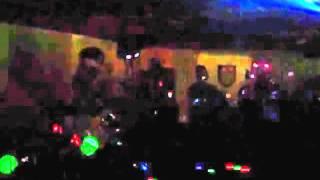 Video feat Banán 23.3.13 Písek Papírák.