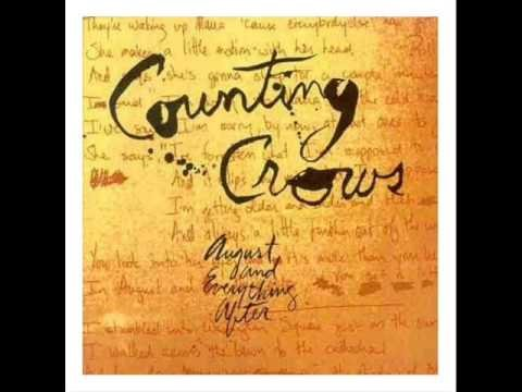 Murder of One (1993) (Song) by Counting Crows