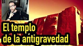 Video Ollantaytambo, el templo imposible construido con antigravedad MP3, 3GP, MP4, WEBM, AVI, FLV Agustus 2018